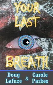 Left Blue Eye 314