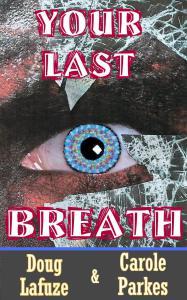 Left Blue Eye 346