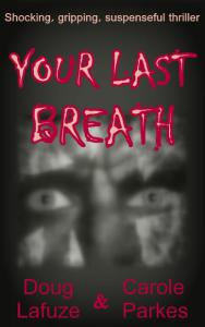 Your Last Breath Cover