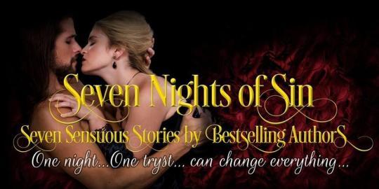 seven night sabrina ork